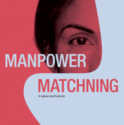 Manpower Matchning