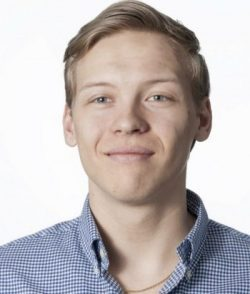 Jens Norberg –Manpwer